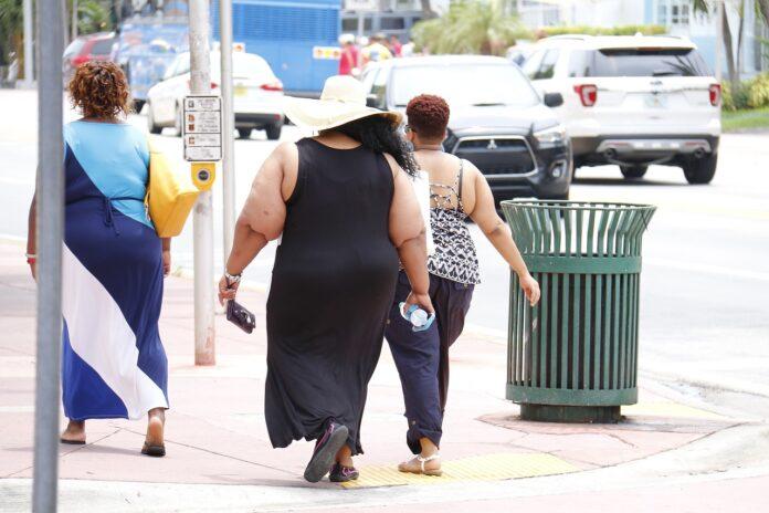 combattere l'obesità e il diabete